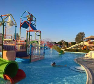 Kinderpool Jungle Aqua Park