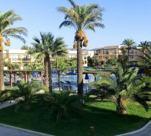 Oberer Pool Hotel Horizon Beach Resort
