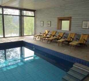 Pool Seehotel Gut Dürnhof