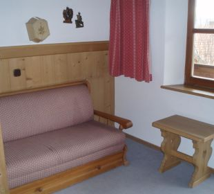 Das Zimmer Hotel Emer Hof