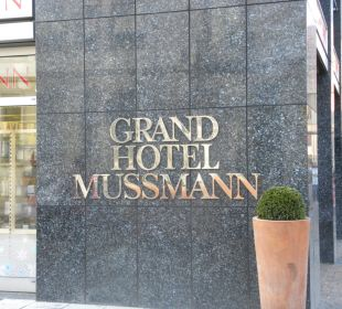 hotelbilder grand hotel mussmann in hannover holidaycheck. Black Bedroom Furniture Sets. Home Design Ideas