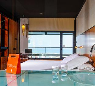 Zimmer Hotel Barcelona Princess