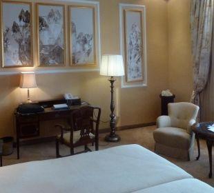 Zimmer 364 Hotel Bristol Salzburg