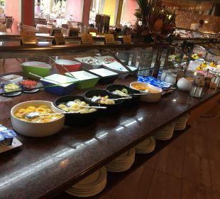 Restaurant MUR Hotel Faro Jandia & Spa Fuerteventura