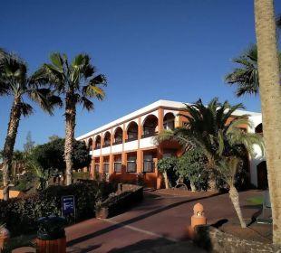 Hotelgebäude Occidental Jandía Playa