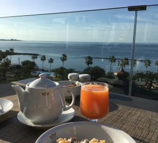 Restaurant Hotel Riu Palace Tenerife