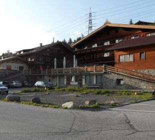 Der Enzianhof Alpengasthof Enzianhof