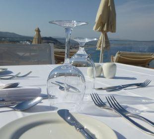 Restaurant Hotel Lindos Blu