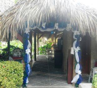 Restarant Hotel Natura Park Resort & Spa