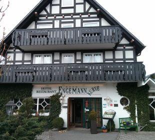 Hotel Hotel Engemann Kurve