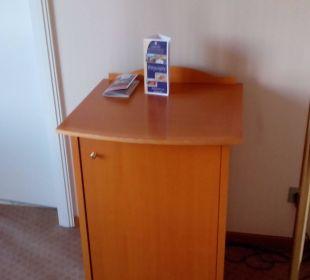 Minibar Hotel Meerane