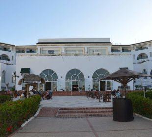 Außenansicht Hotel El Mouradi Palm Marina