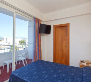 Room  JS Hotel Cape Colom