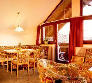 Appartement Möser Hotel Garni Belmont