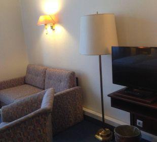 Zimmer Hotel Kipping