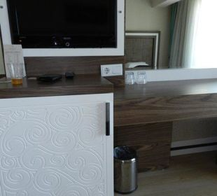 Ładny i przyjemny pokój. szkoda, ze nie sprzątany Orient Hotels Roxy Resort