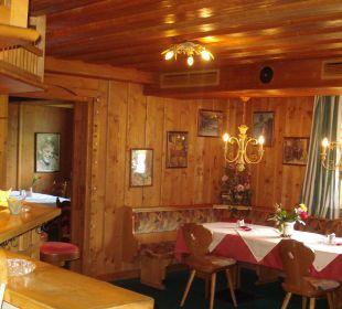 Bar restaurant Hotel Das Platzl