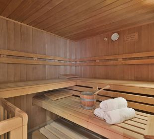 Sauna Hotel Glockenstuhl in Gerlos Hotel Glockenstuhl