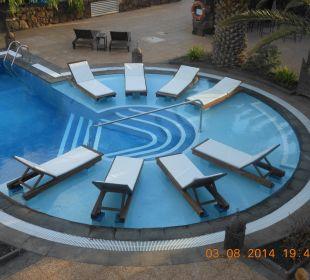 Entspannung pur Hotel Boutique Villa VIK