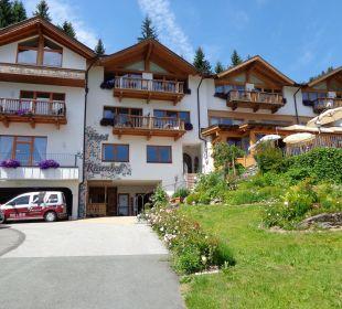 Hotel Gartenhotel Rosenhof