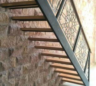 Villa 01 Treppe zum 1 Stock