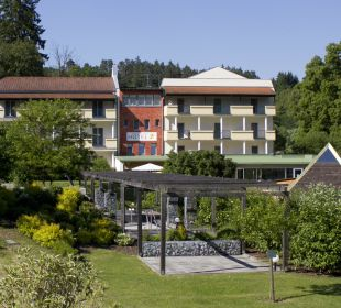 Hotel Wohlfühlhotel Liebnitzmühle