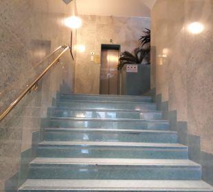 Sonstiges Hotel Cristina