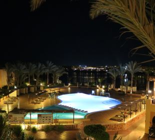 Pool Hotel Steigenberger Coraya Beach
