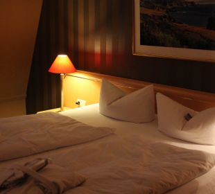 Zimmer 305, Belle Etage Europa Hotel Kühlungsborn