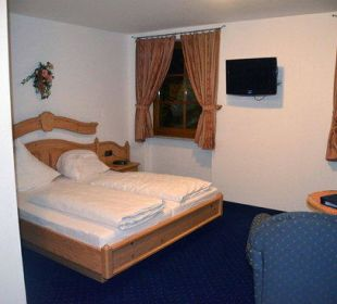 Doppelzimmer Hotel Neuer am See