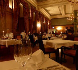 Quin Victoria Saal Hotel Pilatus-Kulm
