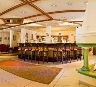 Hotelbar Sportiv-Hotel Mittagskogel