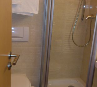 Toilette Nautic Usedom Hotel & Spa