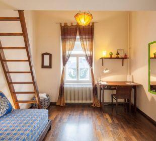 Zimmer Mini Hotel Arte Vida City Residenz