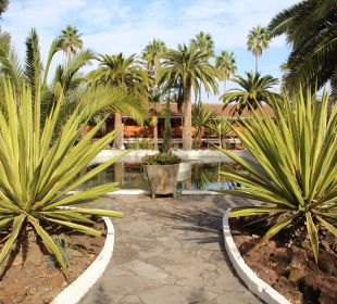 Gartenanlage Apartments Ambassador