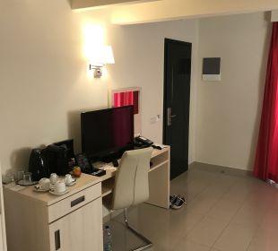 Zimmer Mayor Capo Di Corfu