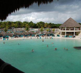 Lagune Occidental at Xcaret Destination