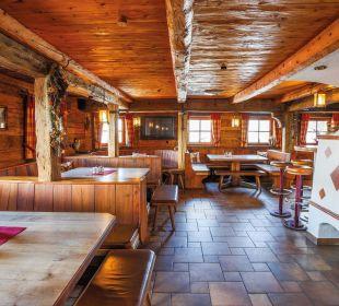 Almrestaurant Gehwolf Alm