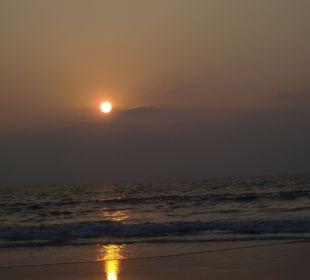 Ohne Worte Hotel Holiday Inn Resort Goa