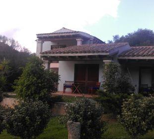 Wohnanlage Hotel Parco Degli Ulivi