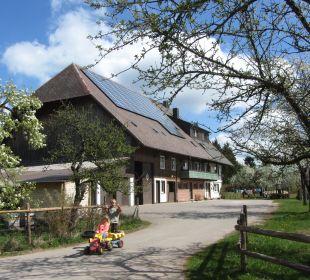 Oberjosenhof Ferienbauernhof Oberjosenhof