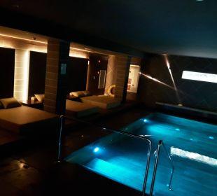 Spa-Bereich Mar Azul PurEstil  Hotel & Spa