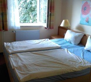 Kinderzimmer Apartments Ferienpark Weissenhäuser Strand
