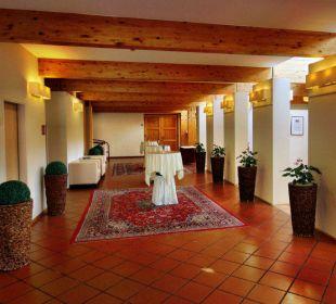 BEST WESTERN PLUS Parkhotel Brunauer Parkhotel Brunauer