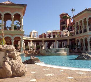 Pool  IBEROSTAR Grand Hotel El Mirador