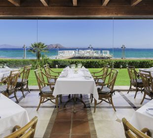 Beach Club Las Palmeras Gran Hotel Atlantis Bahia Real
