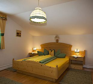 Zimmer 1 Apartment Breitlehn