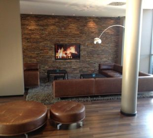 Lobby Motel One Stuttgart