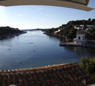 Sehen und träumen Hotel Poseidon Bahia