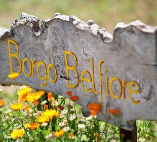 Herzlich willkommen Apartments Borgo Belfiore